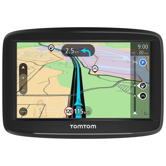 TomTom GPS-seade Start 42 LMT EU 45