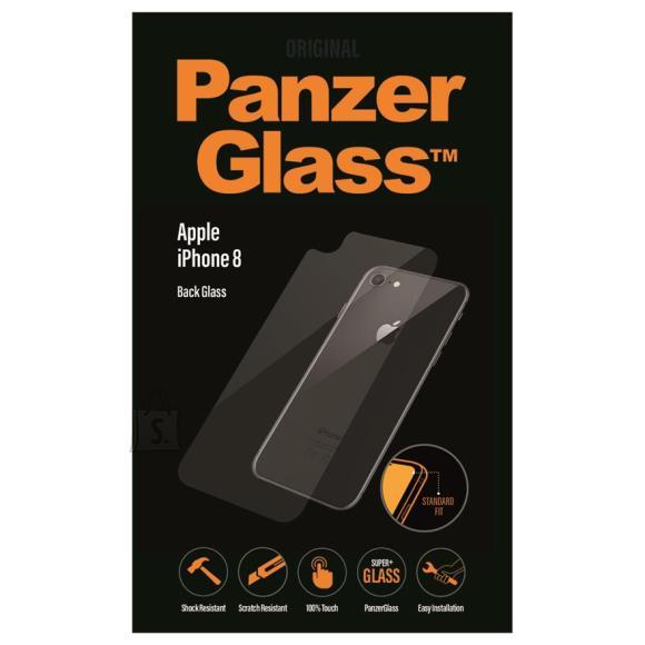 PanzerGlass iPhone 8 tagakülje kaitseklaas