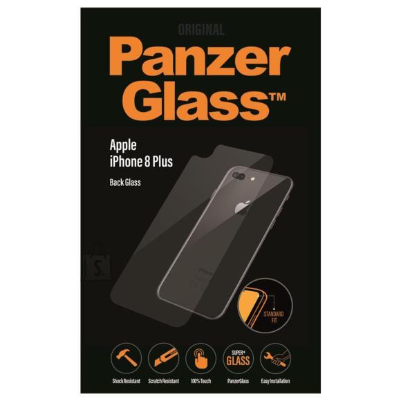 PanzerGlass iPhone 8 Plus tagakülje kaitseklaas