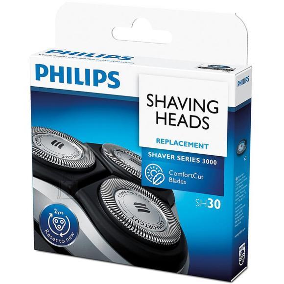 Philips lõiketerad ComfortCut Shaver Series 3000