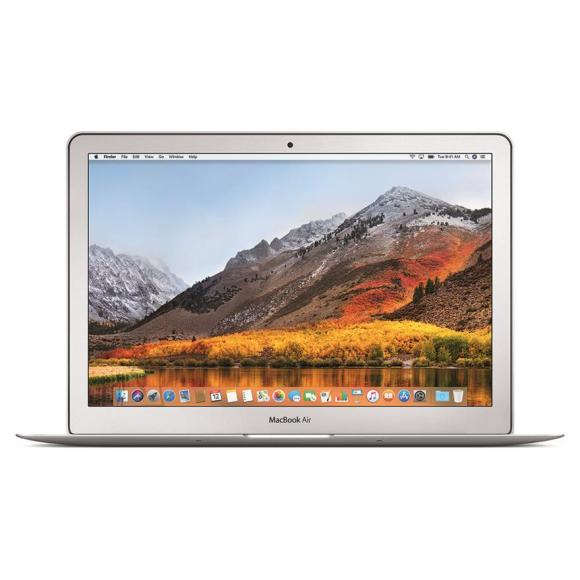 Apple Sülearvuti Apple MacBook Air 2017 (128 GB) SWE