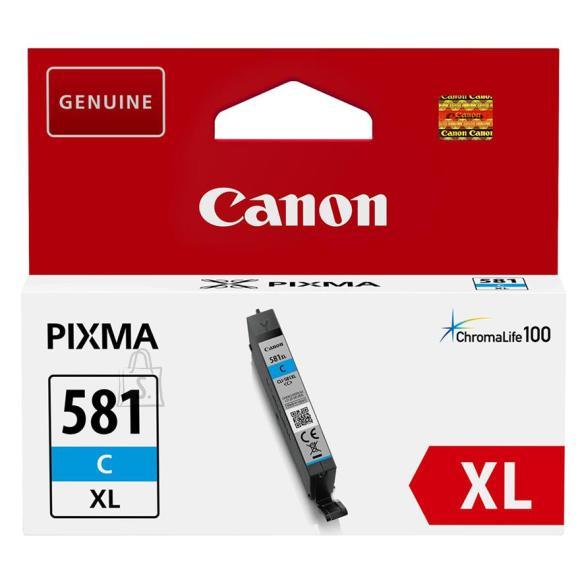 Canon tindikassett CLI-581C XL