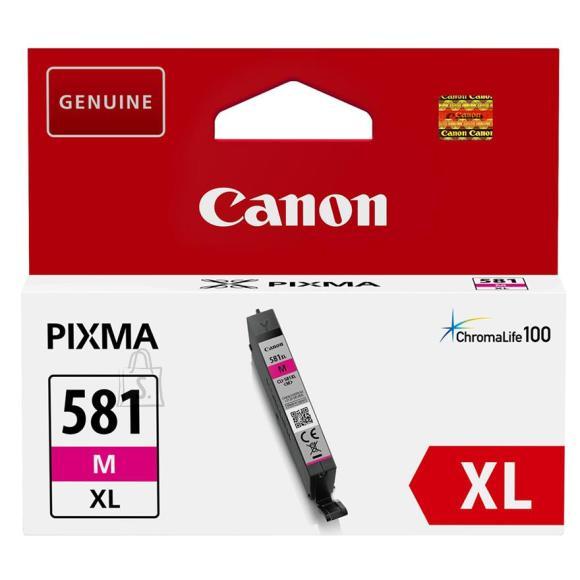 Canon tindikassett CLI-581M XL