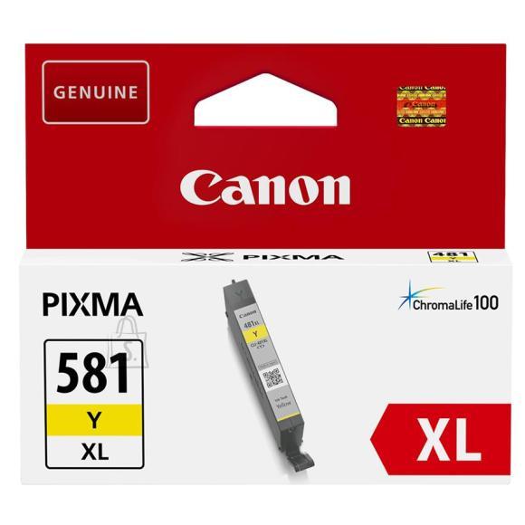 Canon tindikassett CLI-581Y XL