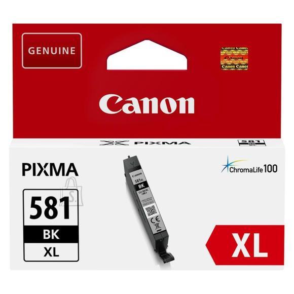 Canon tindikassett CLI-581BK XL