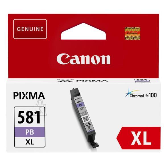 Canon tindikassett CLI-581PB XL