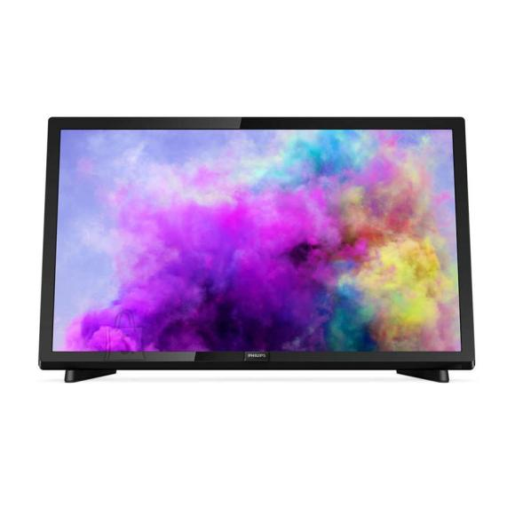 "Philips 22"" Full HD LED LCD-teler"