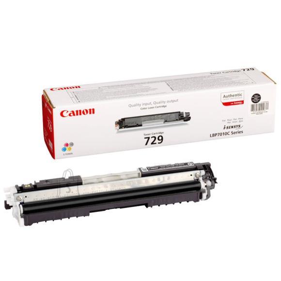 Canon tooner 729 must