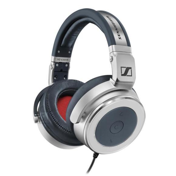 Sennheiser kõrvaklapid HD 630VB