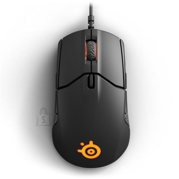 SteelSeries optiline hiir Sensei 310
