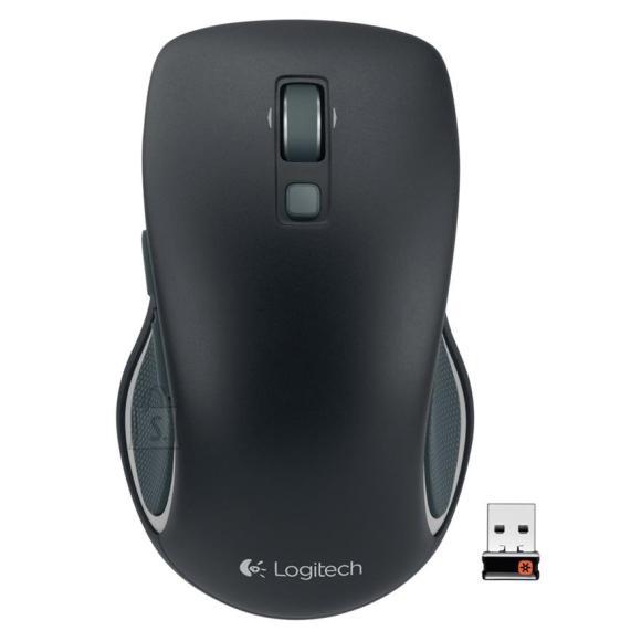 Logitech juhtmevaba optiline hiir M560