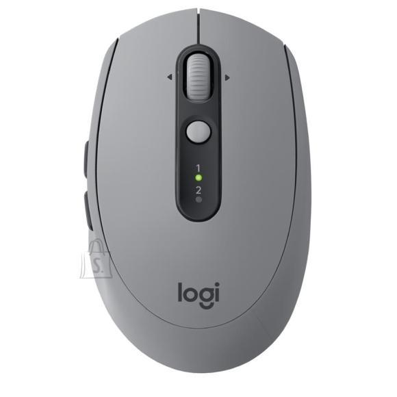 Logitech juhtmevaba hiir M590 Silent