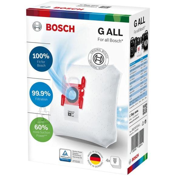 Bosch tolmukotid 4tk