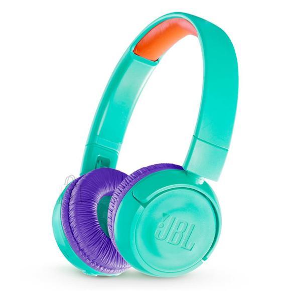 JBL JR300BT laste juhtmevabad kõrvaklapid