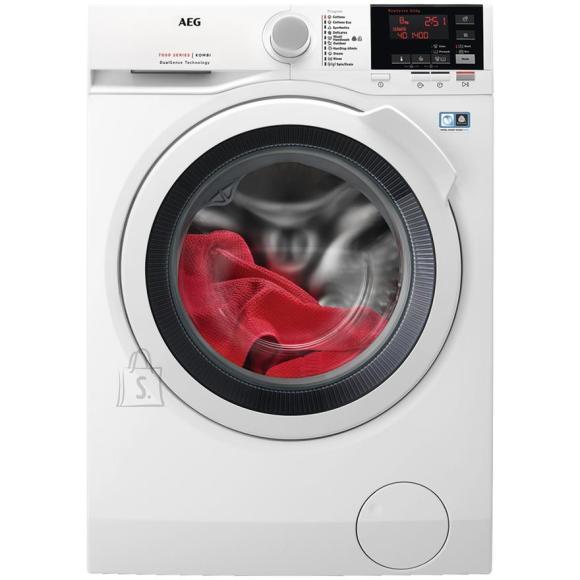 AEG pesumasin-kuivati