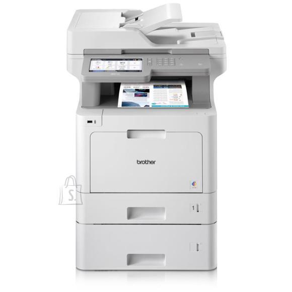 Brother multifunktsionaalne värvi-laserprinter + paberisöötja