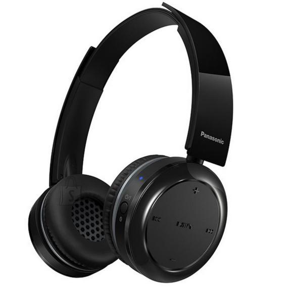 Panasonic juhtmevabad kõrvaklapid