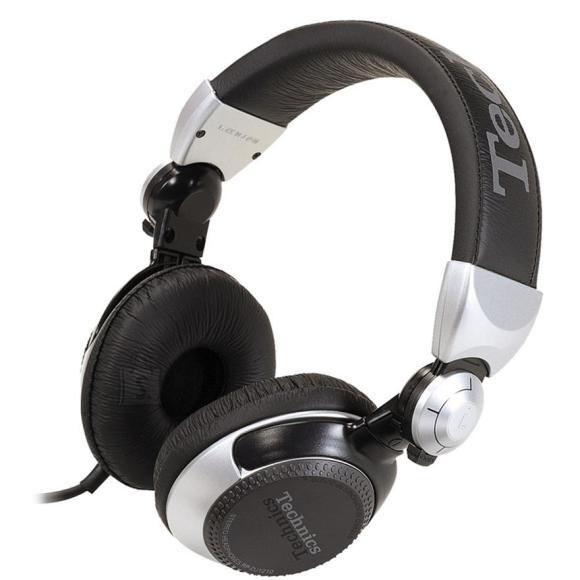 Technics DJ kõrvaklapid
