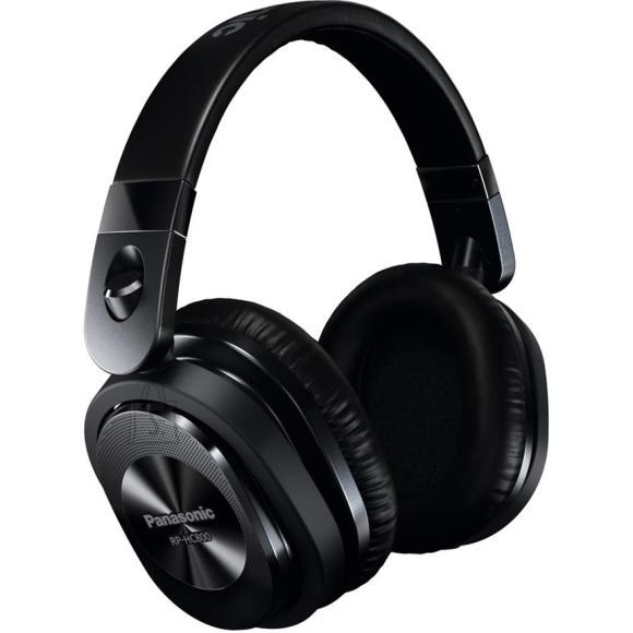 Panasonic mürasummutavad kõrvaklapid