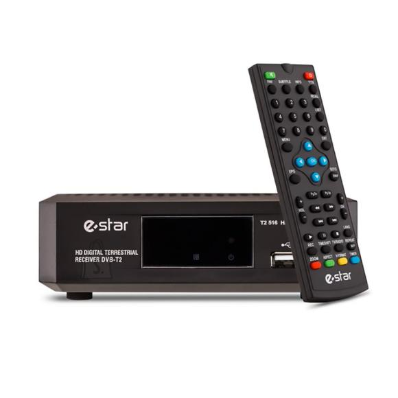eSTAR digiboks T2 516 HD