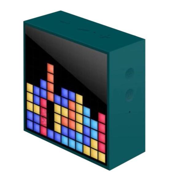 Divoom kaasaskantav kõlar Timebox Mini