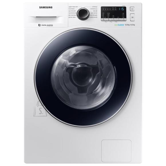 Samsung eestlaetav pesumasin-kuivati