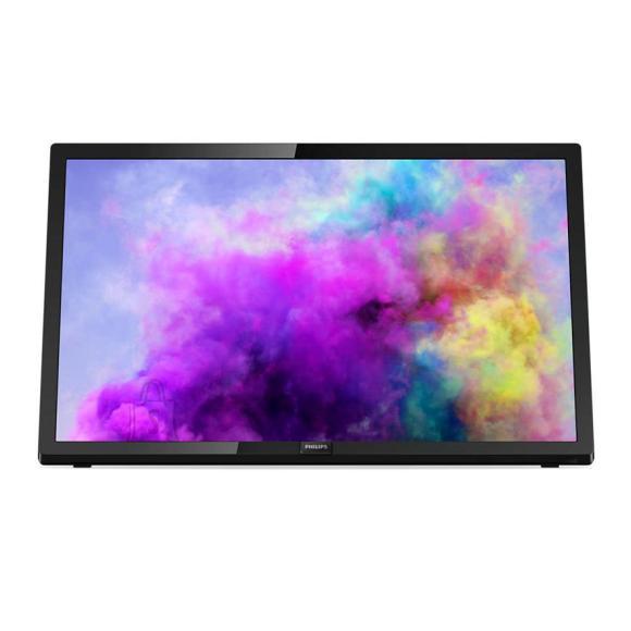 """Philips 24"""" Full HD LED LCD-teler"""