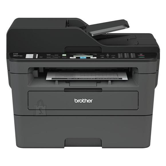 Brother multifunktsionaalne laserprinter