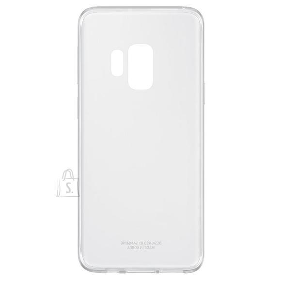Samsung Galaxy S9 Clear ümbris