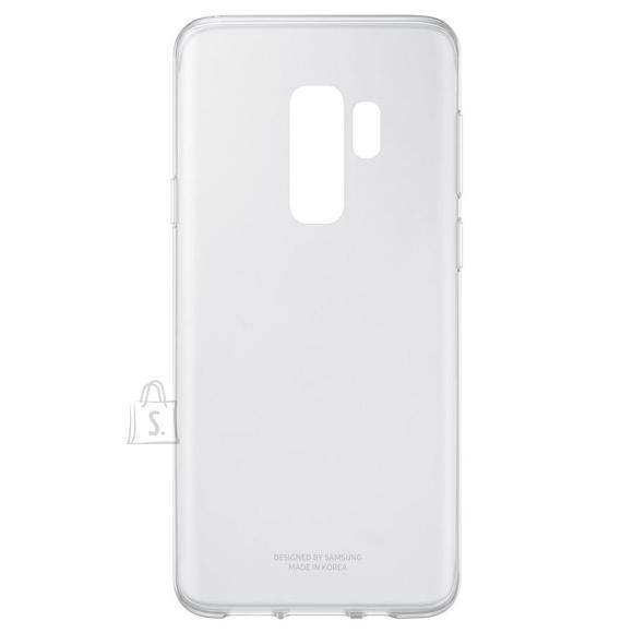 Samsung Galaxy S9 Plus Clear ümbris