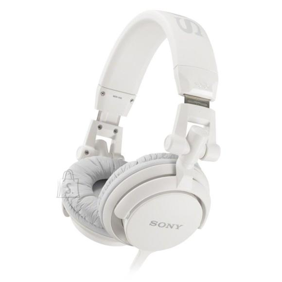 Sony DJ kõrvaklapid