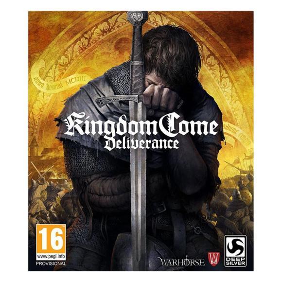 Deep Silver arvutimäng Kingdom Come: Deliverance