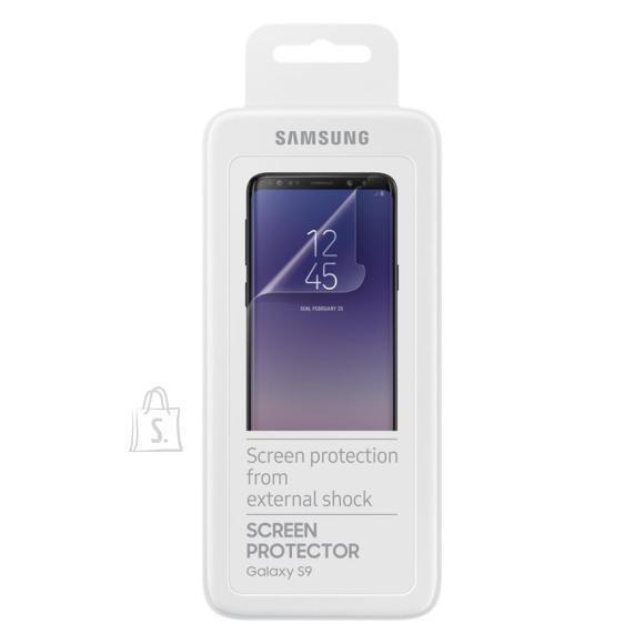 Samsung Galaxy S9 ekraanikaitsekile