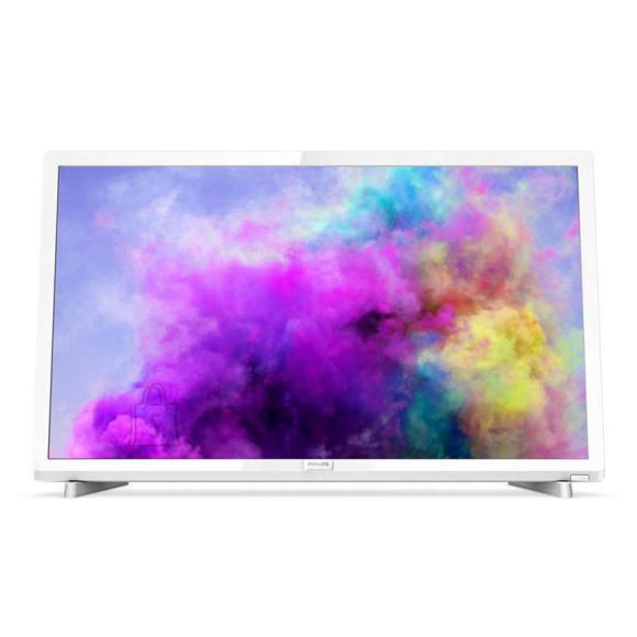"Philips 24"" Full HD LED LCD-teler"