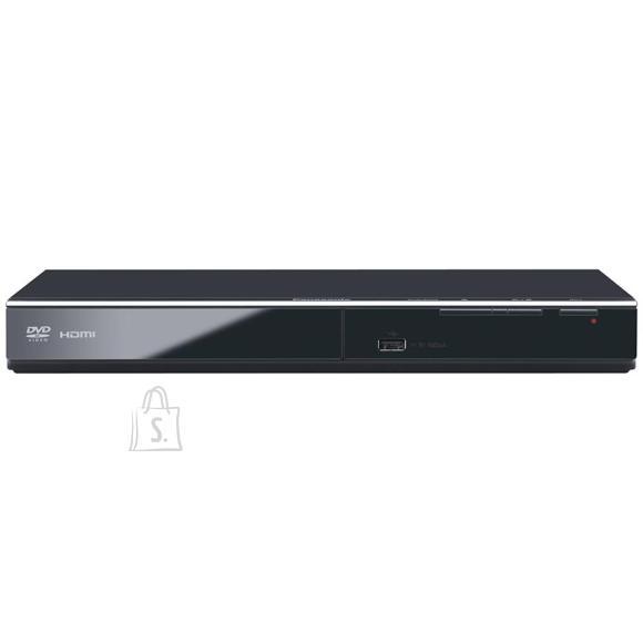 Panasonic DVD-mängija