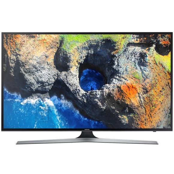 "Samsung 58"" Ultra HD LED LCD-teler"