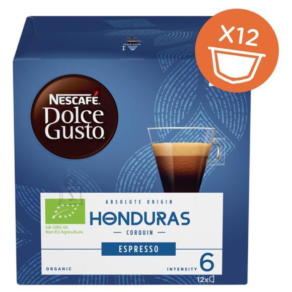 Nestle Dolce Gusto Espresso Honduras kohvikapslid