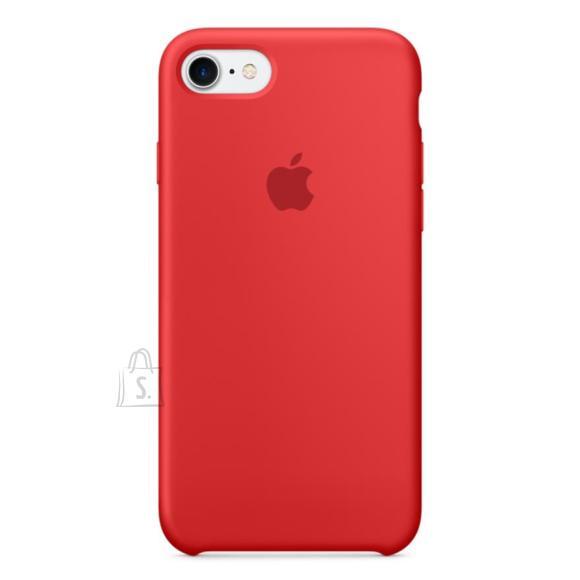 Apple iPhone 7/8 silikoonümbris