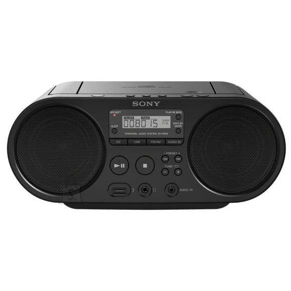 Sony magnetoola ZS-PS50