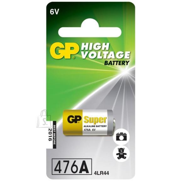 GP Patarei GP alkaline 6V