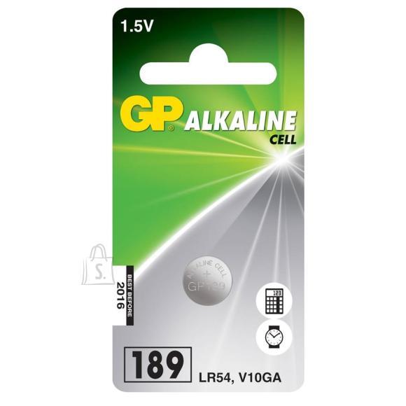 GP Patarei GP liitium ( AG10 )