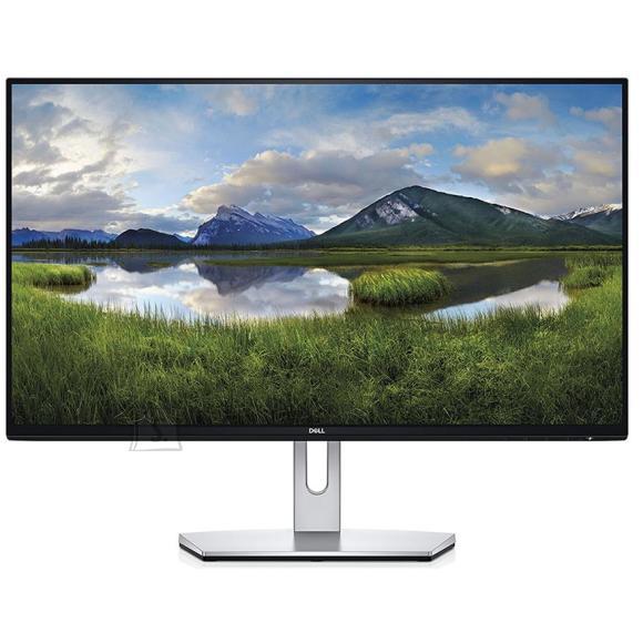 "Dell 27"" Full HD LED IPS-monitor"