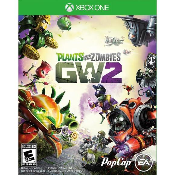 EA Games Xbox One mäng Plants vs. Zombies Garden Warfare 2