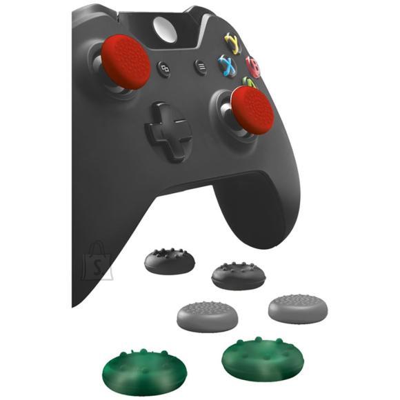 Trust Xbox One puldi silikoonnupud, Trust / 4 paari