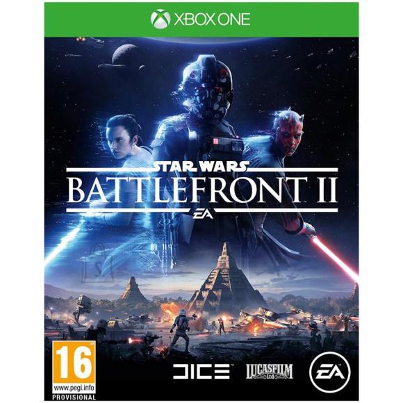 EA Games Xbox One mäng Star Wars: Battlefront II