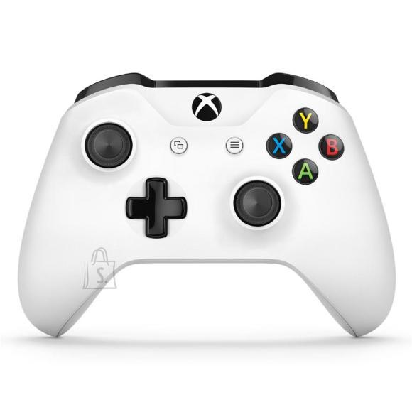 Microsoft Xbox One juhtmevaba pult 3,5 mm ühendusega