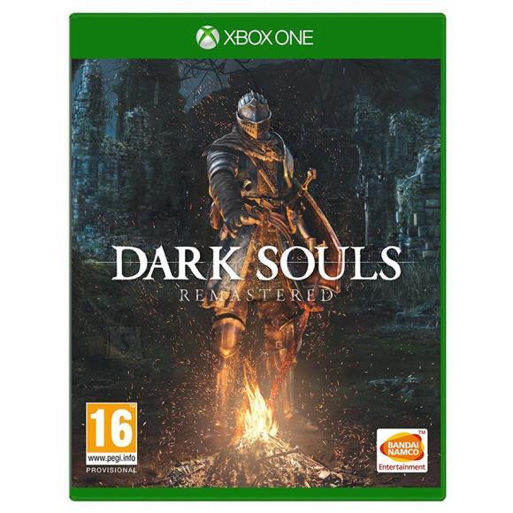 Bandai Namco Ent. Xbox One mäng Dark Souls Remastered