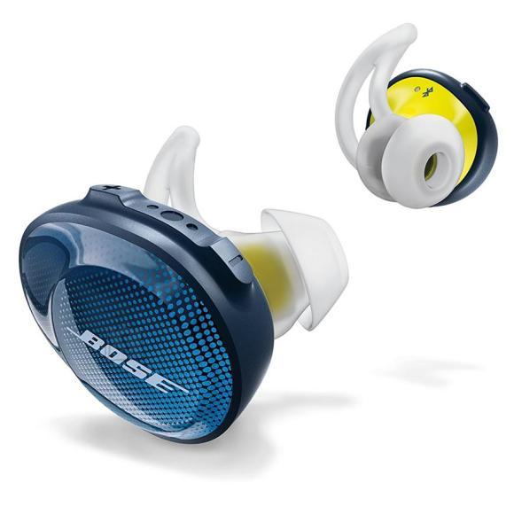 Bose juhtmevabad kõrvaklapid SoundSport Free