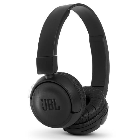 JBL juhtmevabad kõrvaklapid T460BT