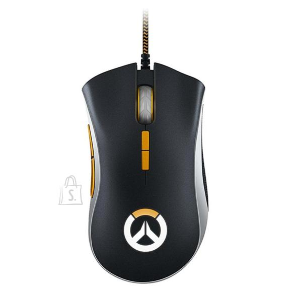 Razer optiline hiir Deathadder Elite Overwatch